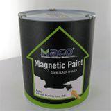 Magnetická barva