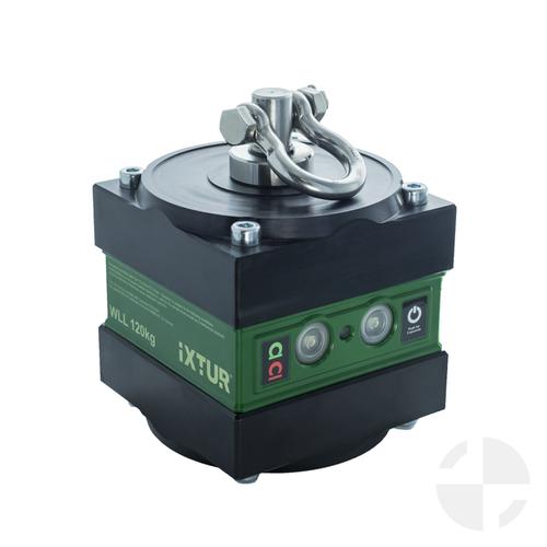 EP břemenový magnet LI-120