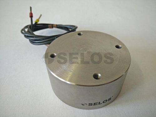 Přídržný elektromagnet s permanentním magnetem E1FS 0611-3