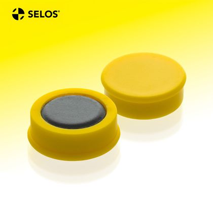Barevné magnetky, izotrop