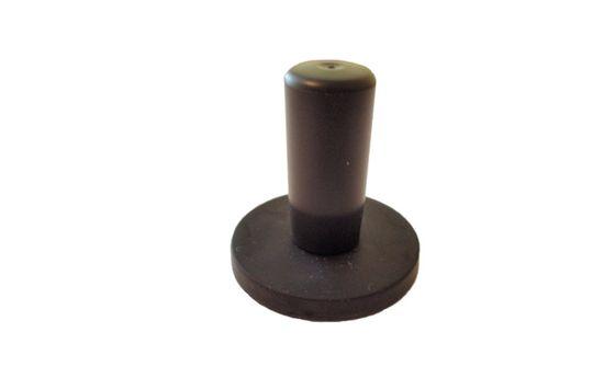 Magnetický prvek pro autoreklamu