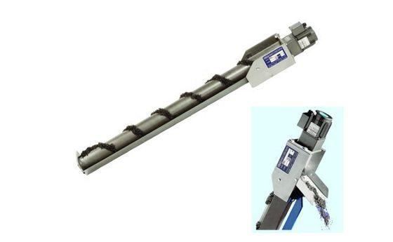 Magnetický vynašeč kovových třísek