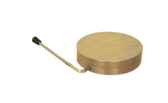 Permanentní kruhový upínač na broušení PLFC