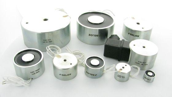 Přídržné elektromagnety E1AS